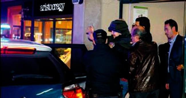 İspanya'da Başbakan Rajoy'a saldırı