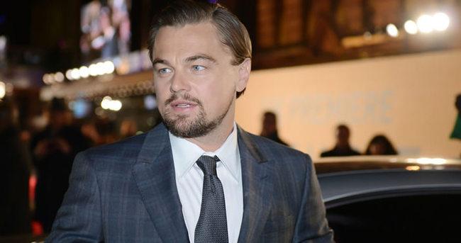Leonardo DiCaprio üç kez ölümden döndü
