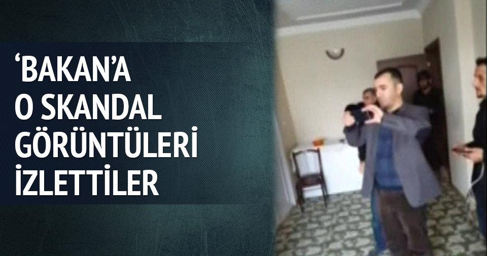 Efkan Ala Anadolu Ajansı Editör Masası'nda