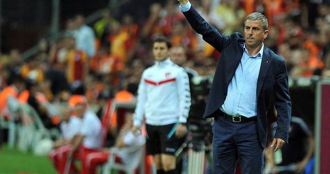 Hamzaoğlu'nun 6. kulübü Bursaspor