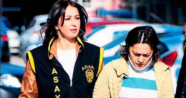 Patroniçeye 19 yıl hapis cezası