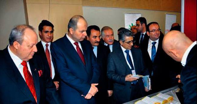 Proje üretim desteği için ASO'dan komite