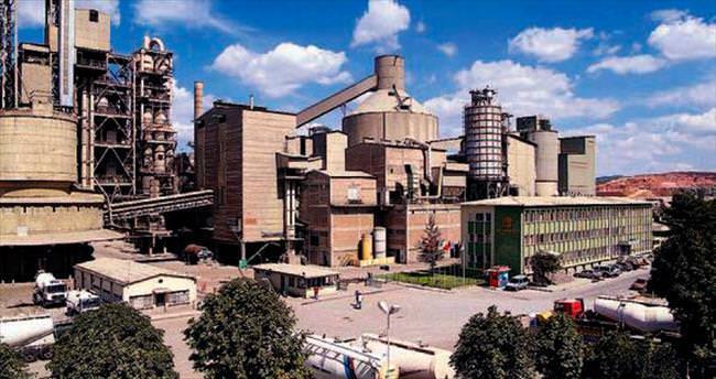 Limak Çimento Afrika'ya 1 milyar euro yatıracak