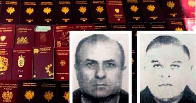 Mini fırınlardan pasaport çıktı