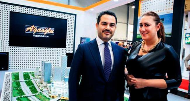 Halisdemir: Türkiye ikinci yuvanız olsun