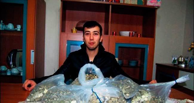 'Bin 200 lirayı bir haftada bozdurdum'