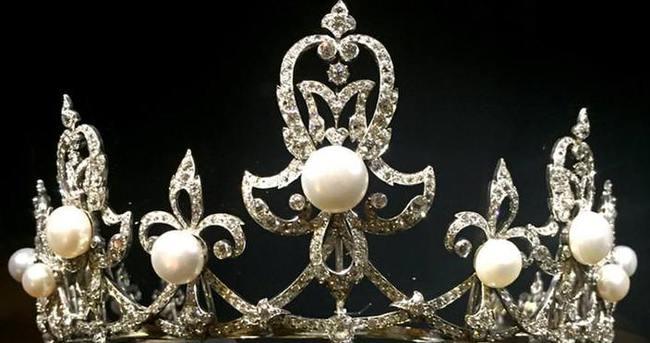 Denizdeki mücevher sergisi İstanbul'da