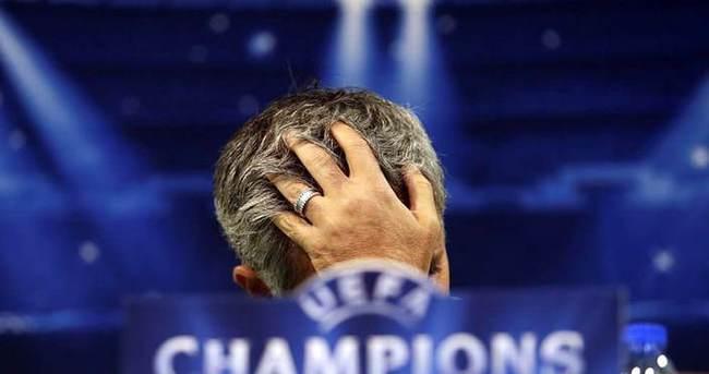 Mourinho ile yollar ayrıldı çünkü...