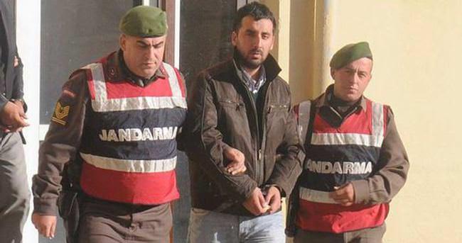 Anne ve oğlunu öldüren zanlıya ömür boyu hapis cezası