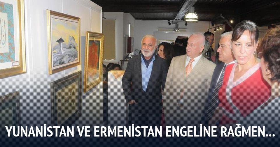 'Yunanistan ve Ermenistan engeline rağmen kültür mirası oldu'