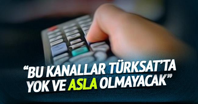 RTÜK ve Türksat'ta inisiyatif zamanı