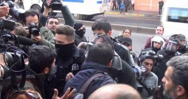Diyarbakır'da 2 Rus ajanı yakalandı