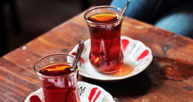 Çay 'şeker'den koruyor