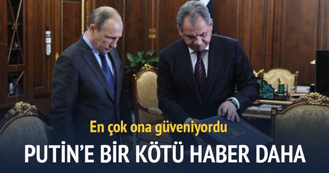 Putin'in güvendiği kara kutuda şok!