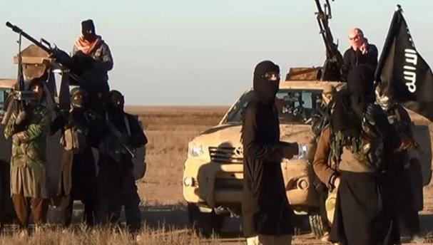 Irak'ta 187 DAEŞ militanı öldürüldü