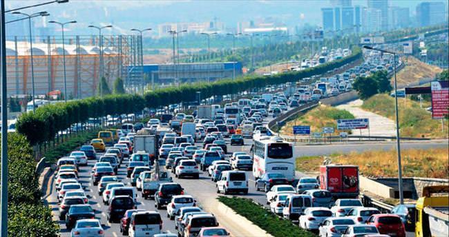 Başkent trafiğinde yeni dönem başlıyor
