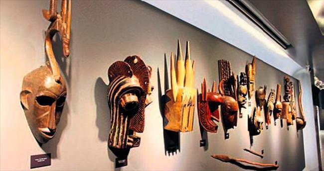 Kara Afrika Folkart'ta