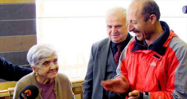 Erciyes'e çıkan ilk kadın dağcı 101 yaşında öldü