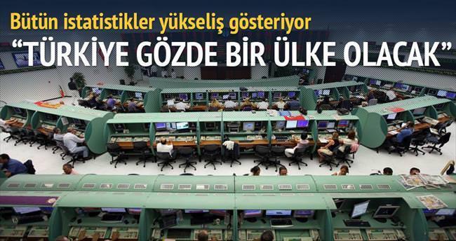 'Türkiye bir yıldız olabilir'