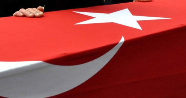 Diyarbakır'dan acı haber geldi:1 şehit