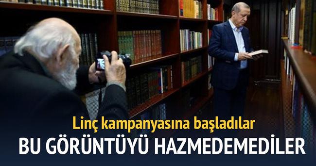 Ara Güler'e Twitter'da linç kampanyası