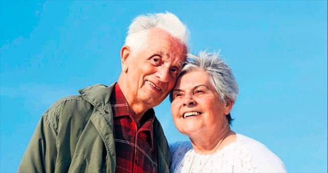Yaşlı bakımında en önemli şey sevgi