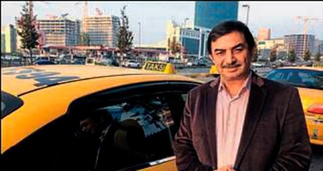 Şoförler ÖTV'de müjdeyi bekliyor
