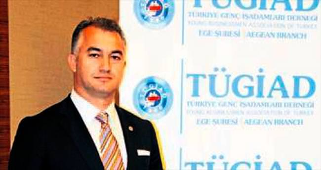 Canpolat: İzmir 2030'a hazırlanmalı
