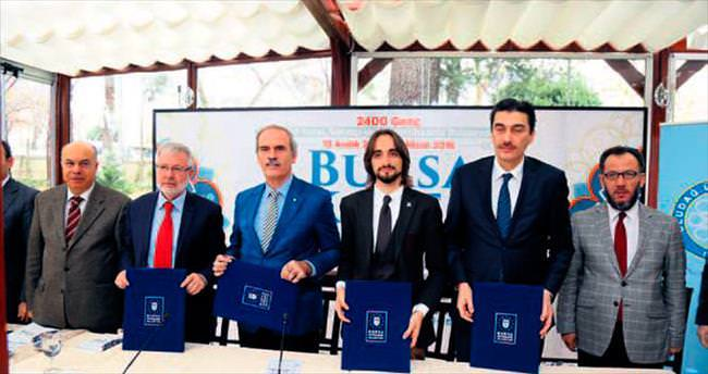 Bursa Akademi start aldı