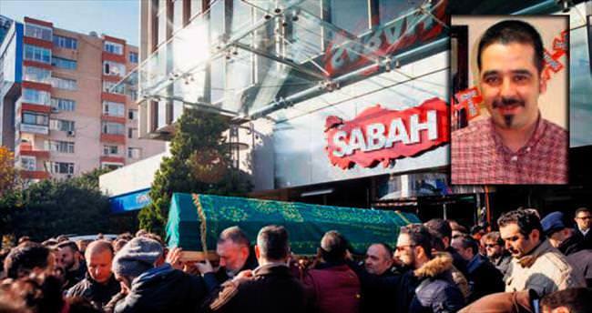 Gürkan'a son veda