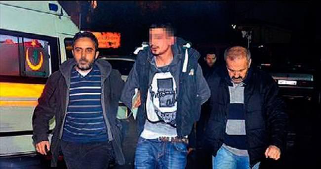 Burak'ı öldürenlere müebbet hapis