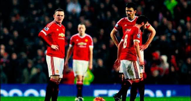 United'a son darbe Norwich'ten
