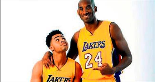 Russel cezasını Kobe'nin ödemesini istedi ama!...