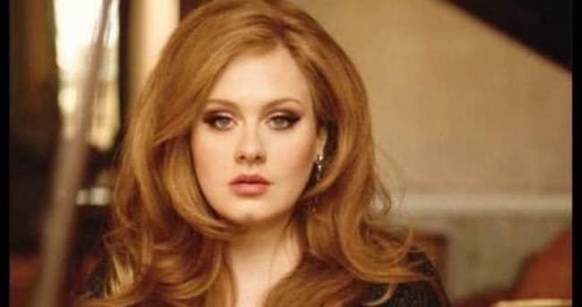 Adele'nin büyük başarısı!
