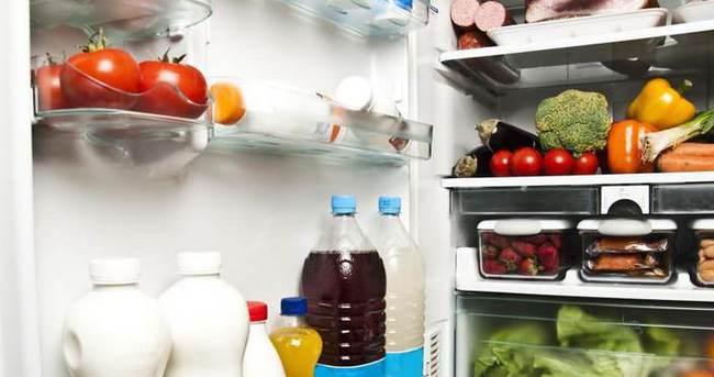 İlaçları buzdolabında saklıyorsanız dikkat!