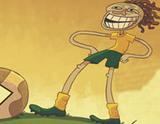 Troll Kafa Dünya Kupası