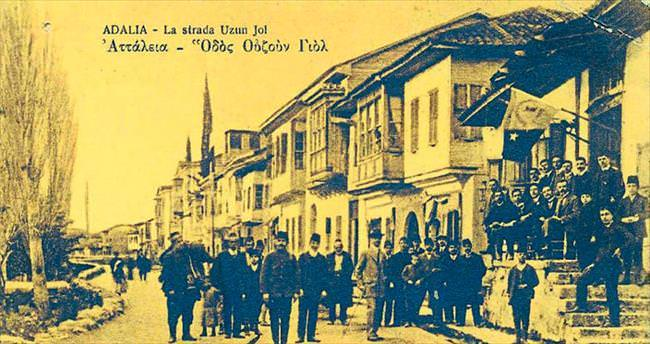 Antalya Kadınları Müdafaa-i Hukuk Cemiyeti