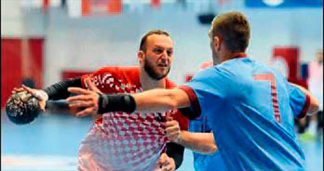 Türkiye Kupası'nda yokuz