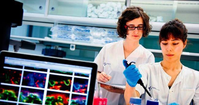 'Hayalim bir kök hücre hastanesi kurulması'