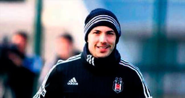 Beşiktaş'ta Tolgay sevinci