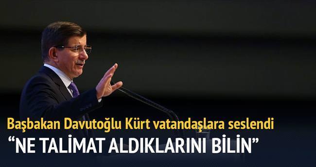 HDP'lilerin ne talimat aldıklarını takip edin