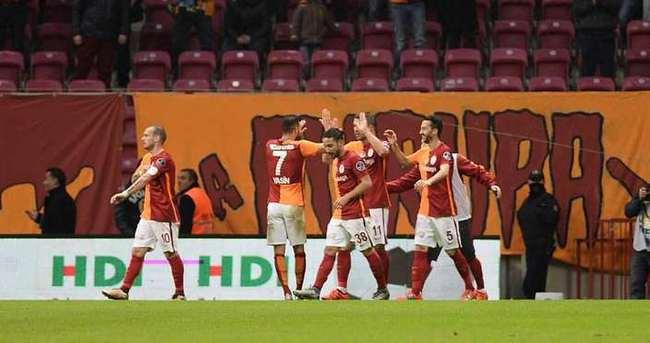 Galatasaray kalesini savunamıyor