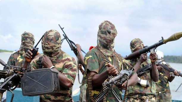 Boko Haram ile mücadelede Nijerya'ya destek
