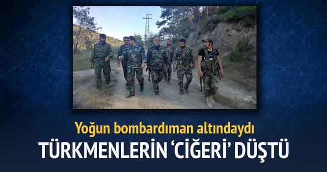 Kahreden haber: Türkmenlerin 'ciğeri' düştü