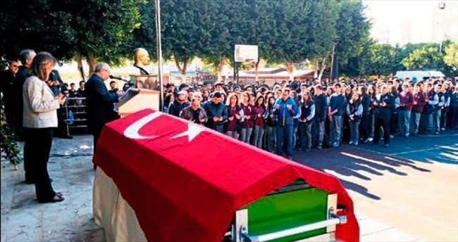 Adana Koleji'nde acı bir gün yaşandı