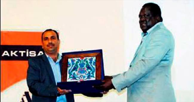ASB'den Uganda'ya 600 milyon $ yatırım