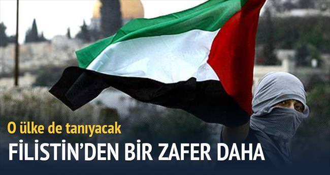 Yunanistan, Filistin devletini tanıyacak
