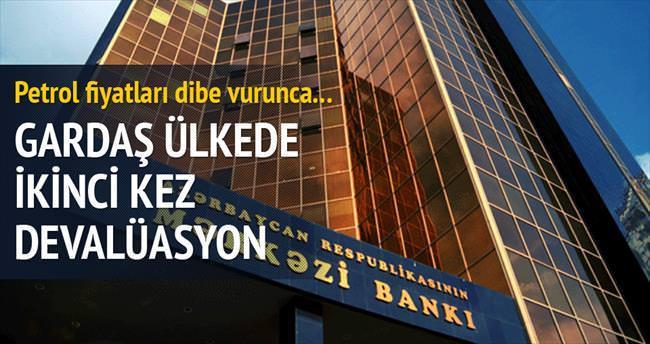 Emtiadaki düşüş Azerbaycan'ın parasını pul etti
