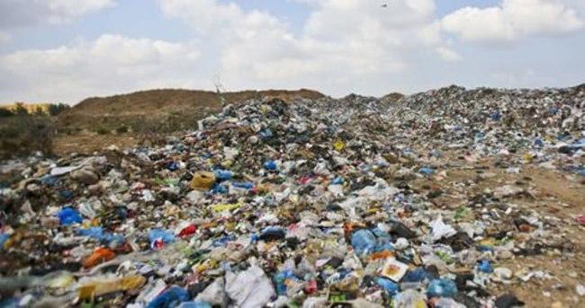 Adana'da çöplükte 26 cenin bulundu
