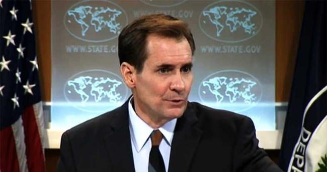ABD, Türkiye-İsrail görüşmelerinden 'memnun'